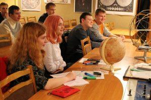 Minsk'te Rusça Kursları